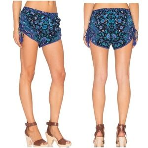Spell & The Gypsy Collective Shorts - Spell Gypsy Collective Kiss the Sky Shorts Size XS